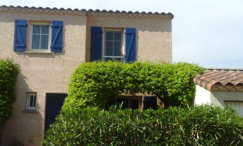 Maison provençale Aigues-Mortes, vacation rental in Aigues-Mortes