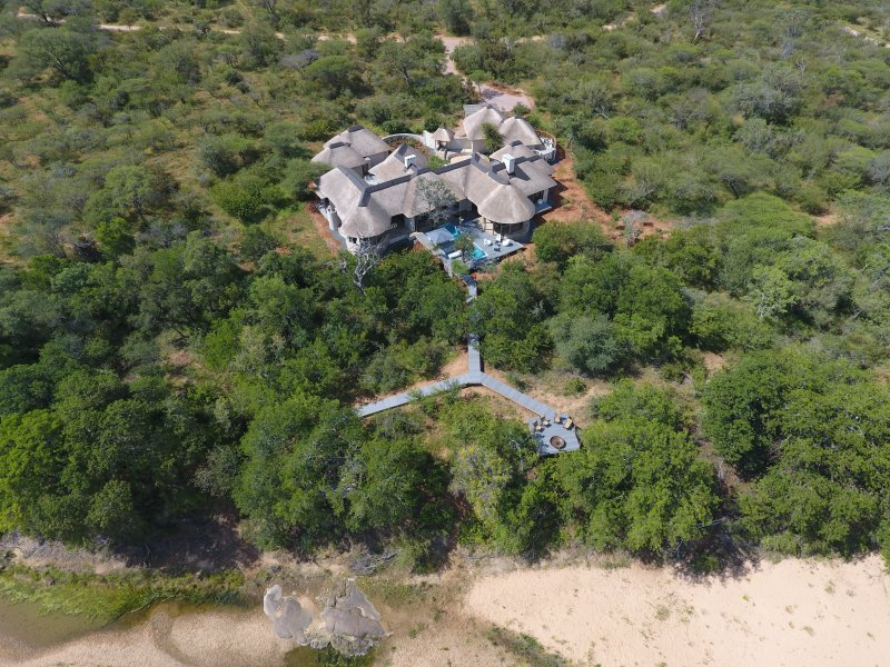 Villa Kudu, holiday rental in Balule Nature Reserve