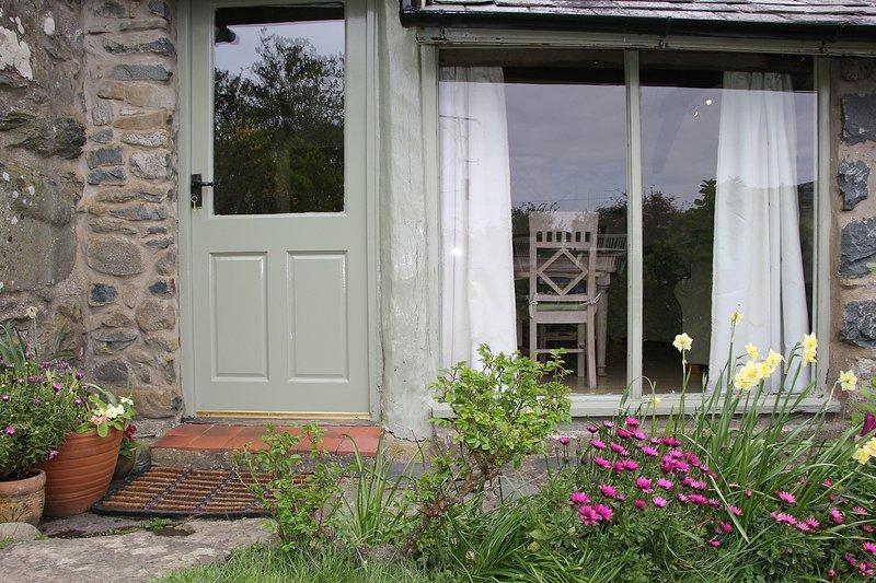 Y BWTHYN, vacation rental in Dyffryn Ardudwy