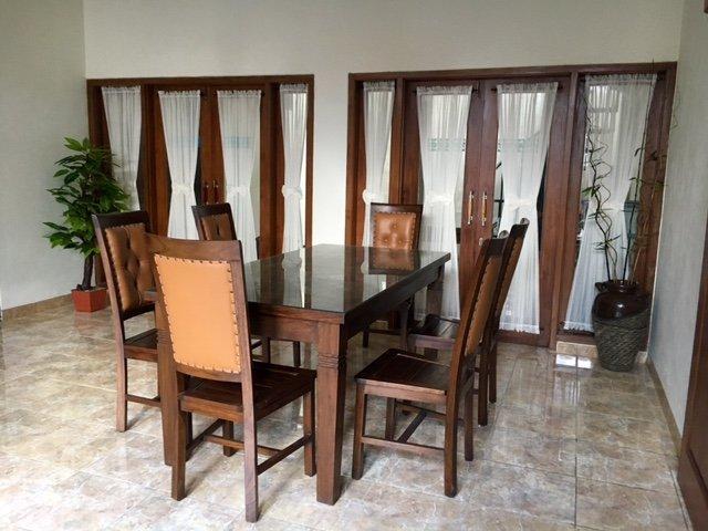 Villa Cabean Salatiga, holiday rental in Salatiga