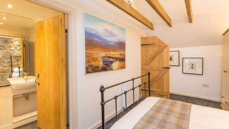 Aktualisiert 2021 The Hayloft Edinburgh Self Catering Accommodation For 4 Rural Chique Cottage In Edinburgh Tripadvisor