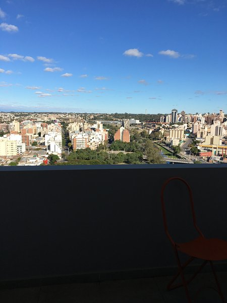 Comfy place with the perfect view, location de vacances à Córdoba