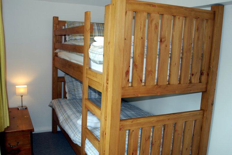 literas dormitorio