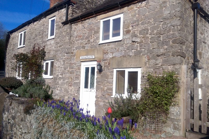 Hillocks Cottage, Kniveton Nr Ashbourne / Carsington Water, vacation rental in Hulland Ward