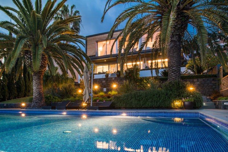 CASA MARTINHOS - Madeira Island, holiday rental in Canico
