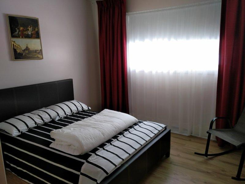 Pied-a-Terre /short term rental, location de vacances à Notre-Dame-du-Mont-Carmel