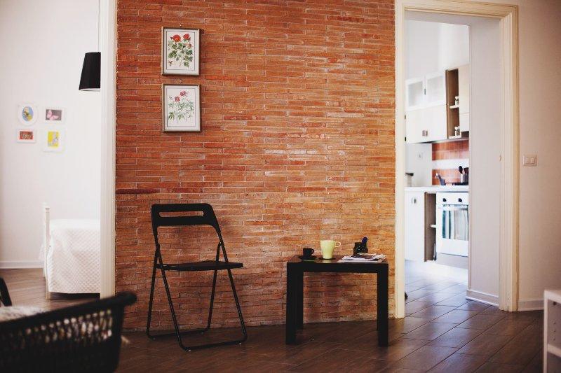 Casa Rosetta, vacation rental in Castellabate