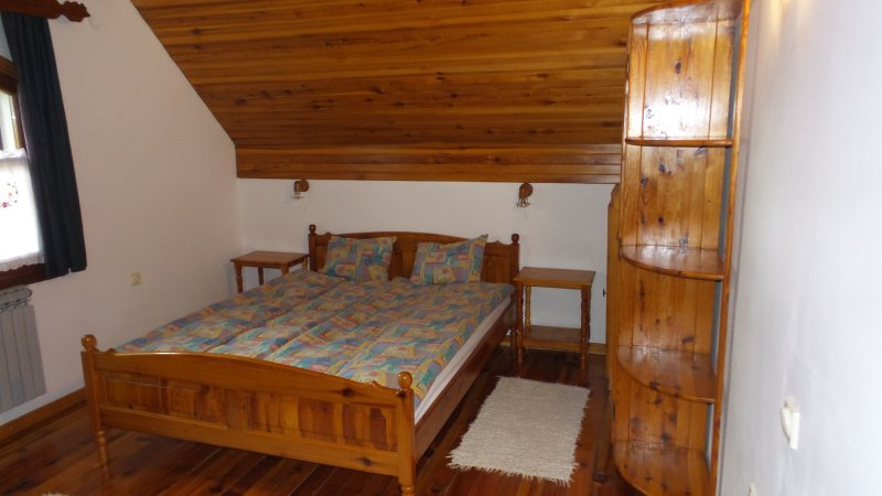 Vila Zlatiborska Idila, holiday rental in Cajetina