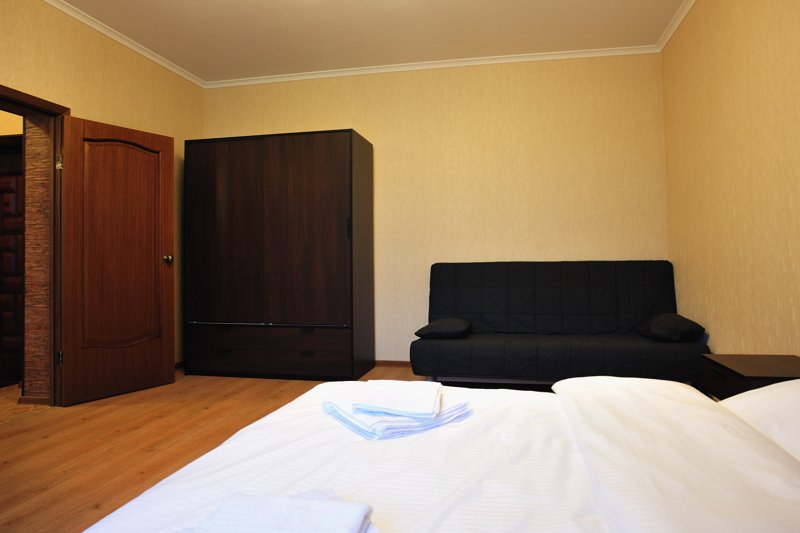 Apartment Mira-Kutuzova, alquiler de vacaciones en Svetlogorsky District