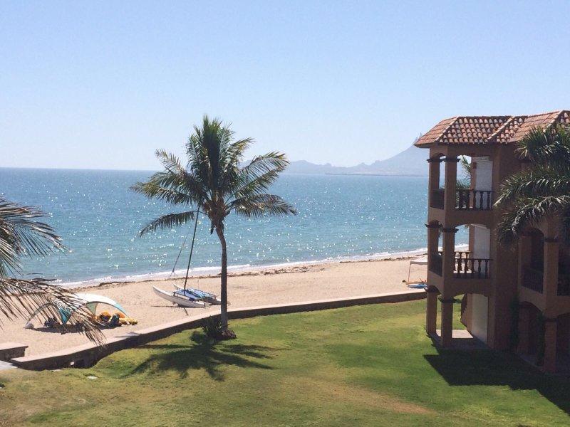 Condo 211 Bahia Delfin, holiday rental in Guaymas