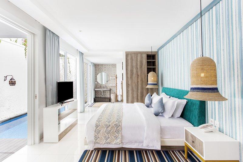 Romatic One Bedroom with Beach Front on Tanjung Benoa, alquiler de vacaciones en Nusa Dua
