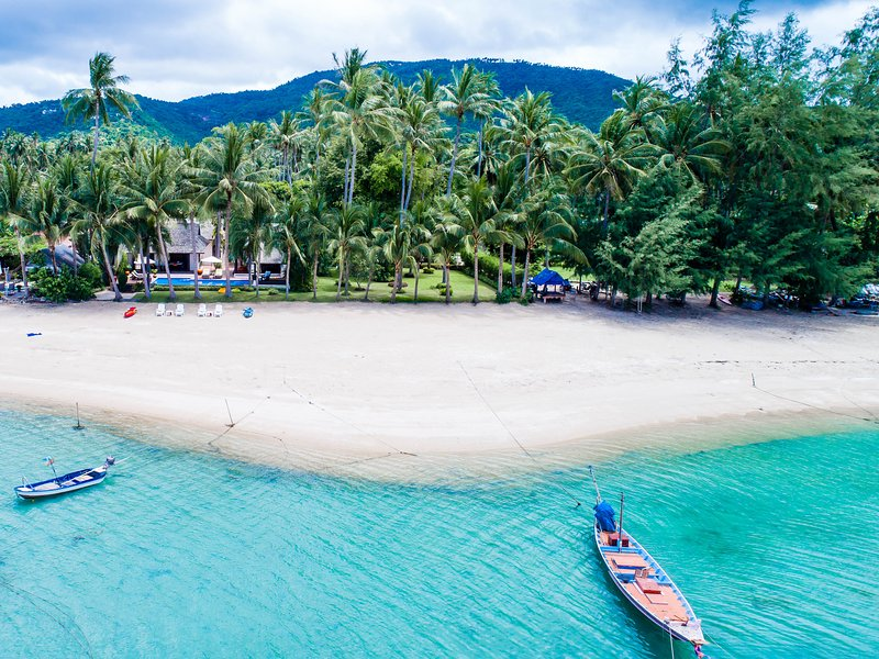 Ban Laem Sor, holiday rental in Taling Ngam