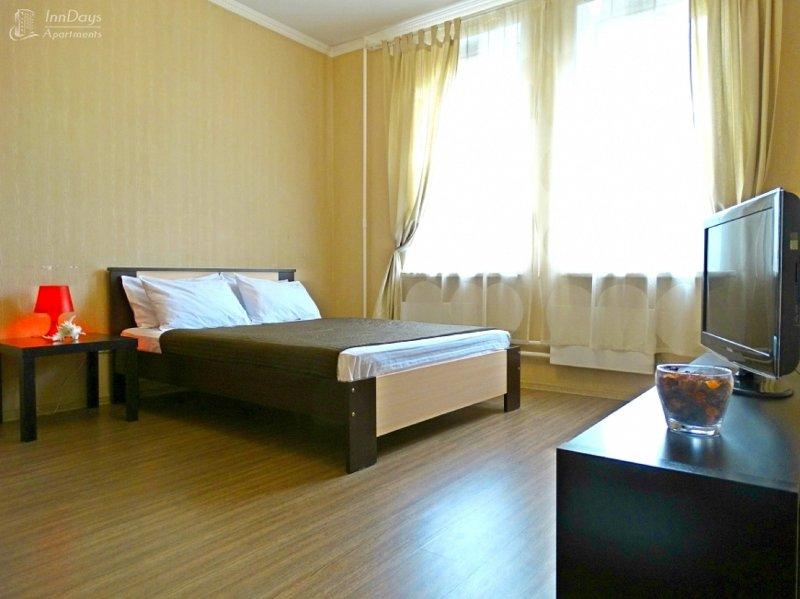 Inndays  Electric wiring 5, holiday rental in Podolsk