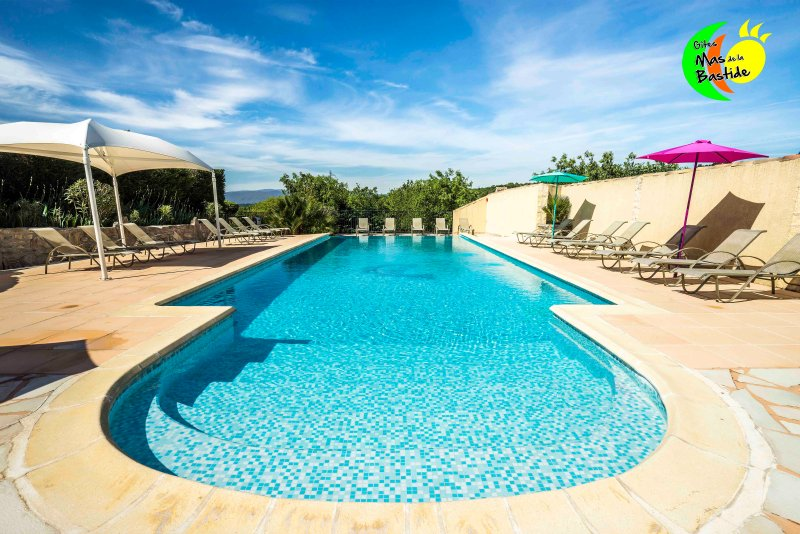 Mas de la Bastide, vacation rental in Ardeche