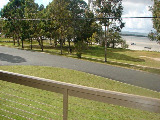 Bay Views at Tin Can Bay, vacation rental in Tin Can Bay
