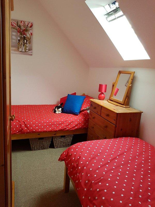 4 dormitorio doble