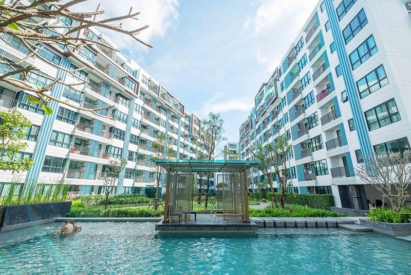 Private Studio 1BD room in Phuket Town, holiday rental in Talat Nuea