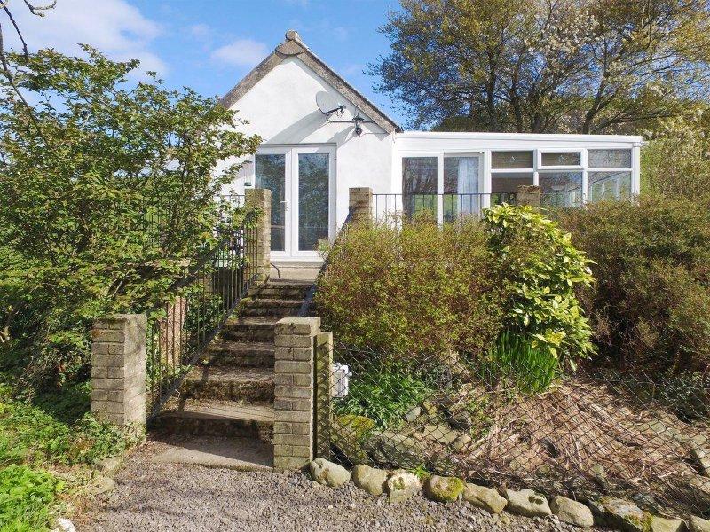 entrada Hillend Guest Cottage