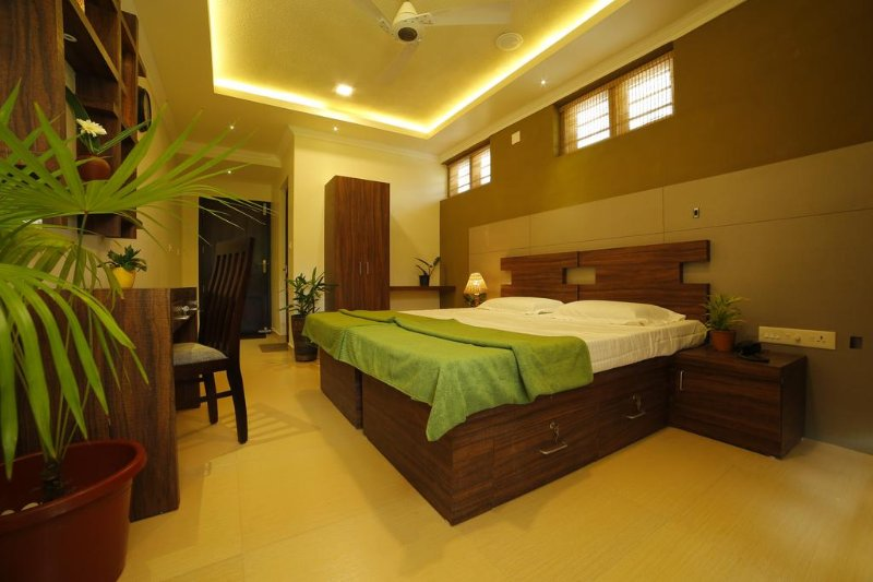 Aarogyamantra Integrated Healing and Wellness center, vacation rental in Kottayam