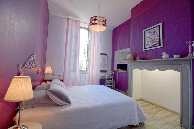 Amelie room