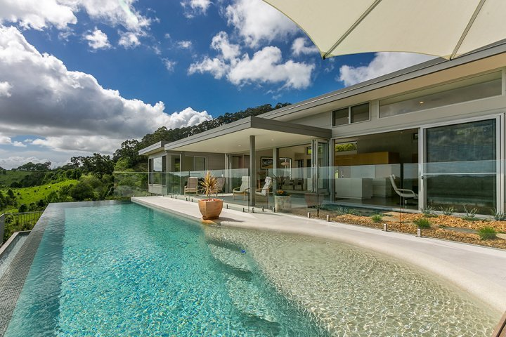 The Springs, holiday rental in Repentance Creek