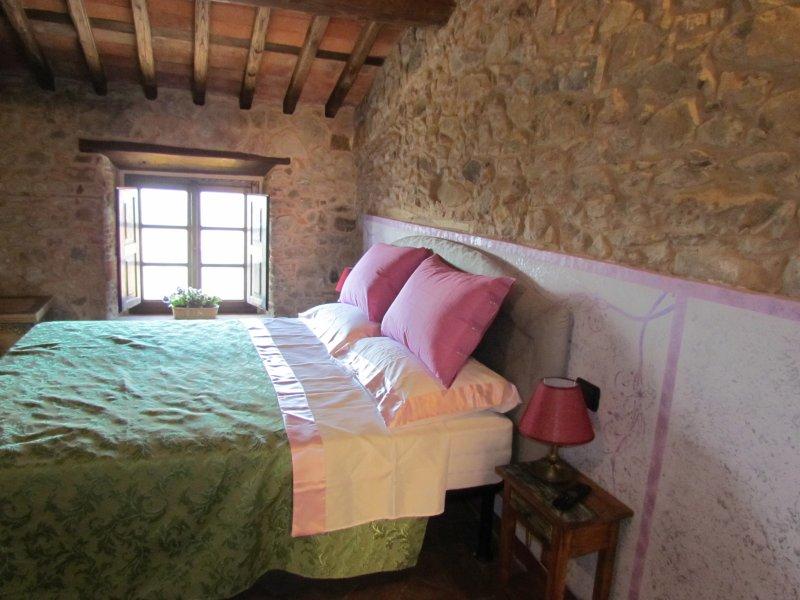 amethyst Room