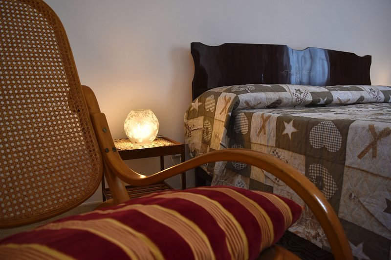 Casa Mazzara, location de vacances à Fulgatore