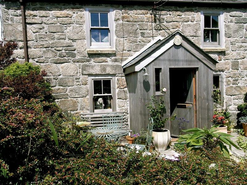 Grenfells Cottage