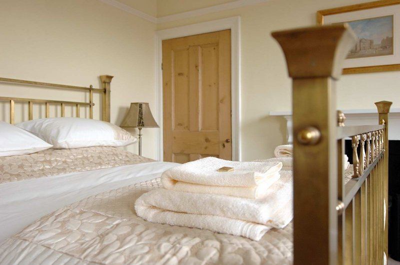 Luxurious welcome home to rest, after sampling the historic and more modern delights of York.