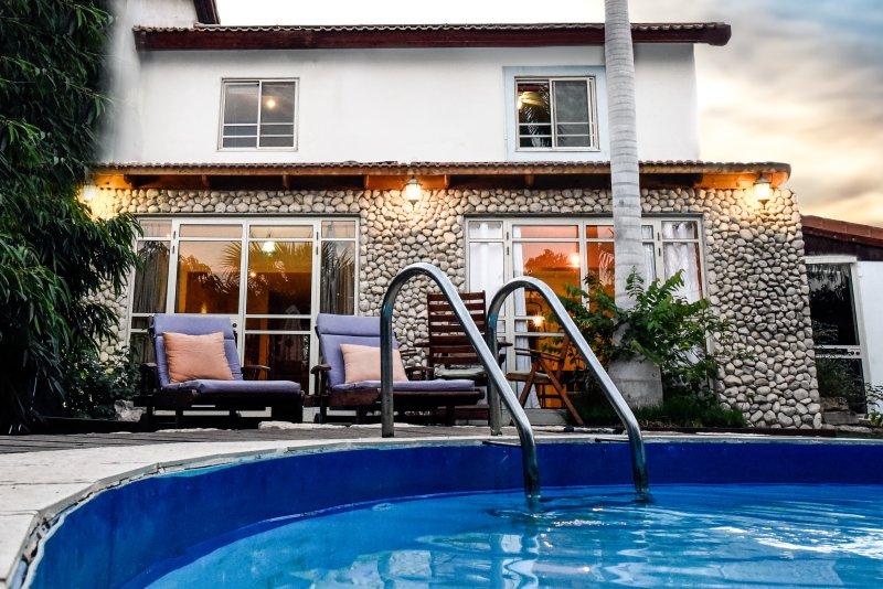 Villa Yotam וילה יותם, location de vacances à Eilat