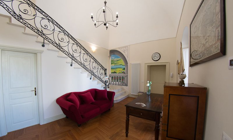 RESIDENZA DELLE GRAZIE, holiday rental in Accettura