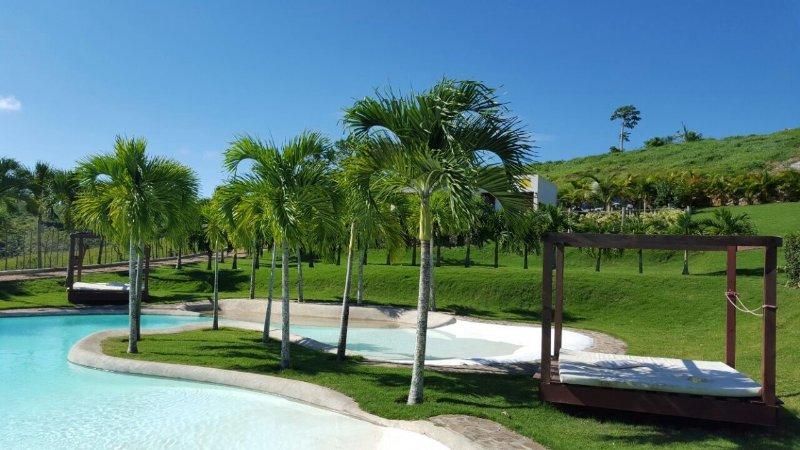 VILLA ROSA, holiday rental in Maria Trinidad Sanchez Province