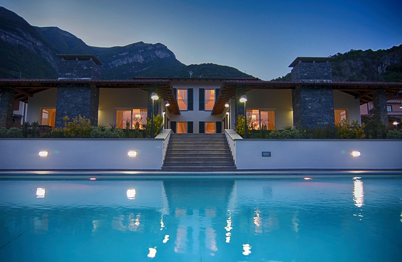 Ville Mirage, vacation rental in Tremezzina