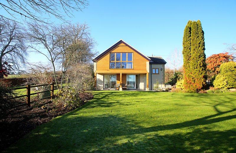 Dove Lodge Painswick, vacation rental in Birdlip