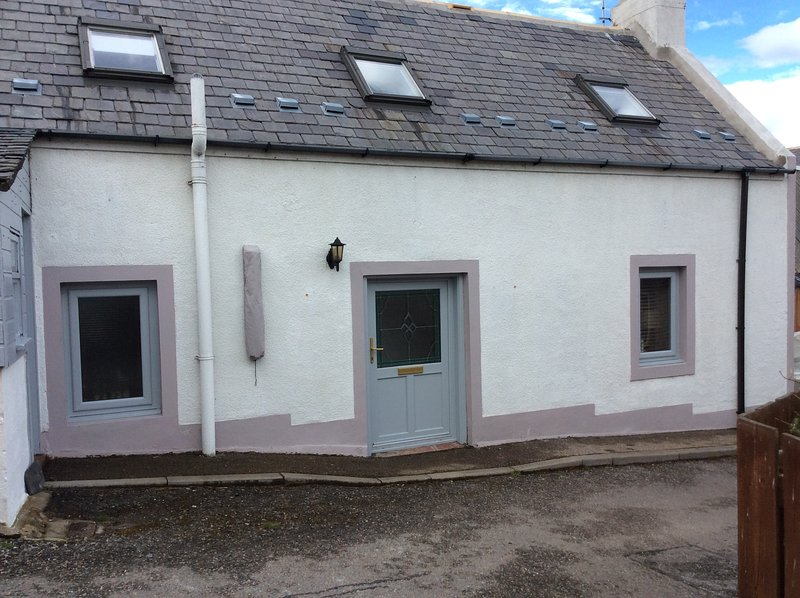 Sonas Cottage., vacation rental in Buckie