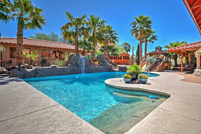 5br las vegas house w optional 2br casita pool updated - 10 bedroom house for rent in las vegas ...