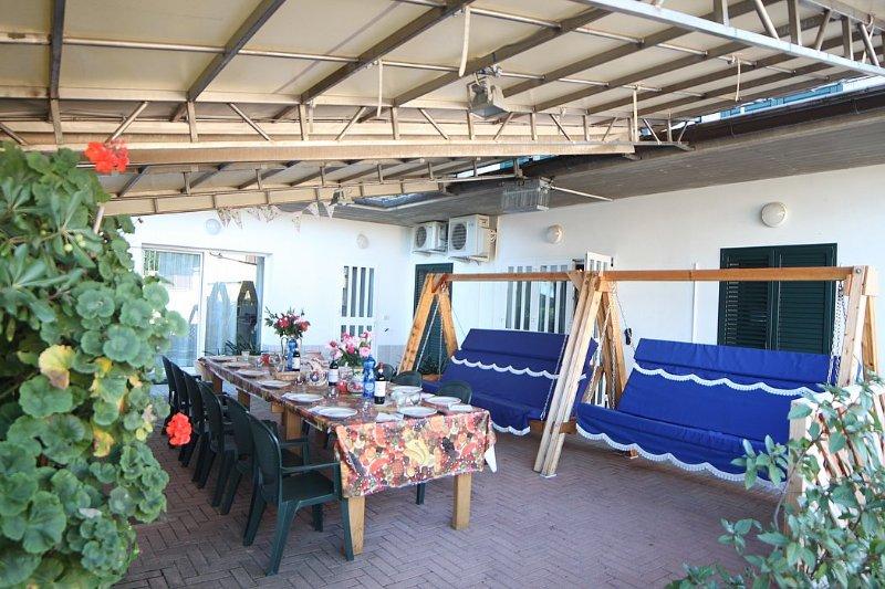 Villa Begonia, holiday rental in Sammontana