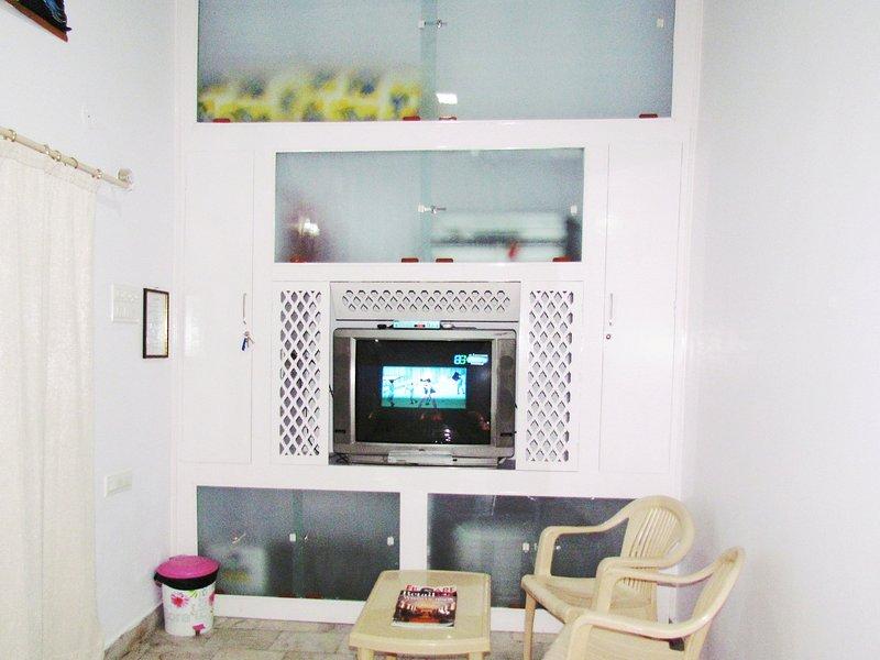 Cozy AC Room