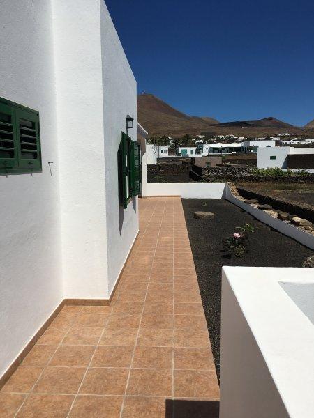CASA ALJIBE, holiday rental in Las Brenas