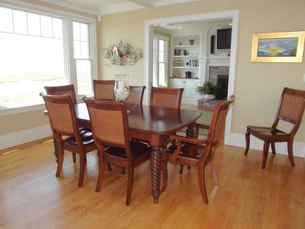 Another View of Dining Area