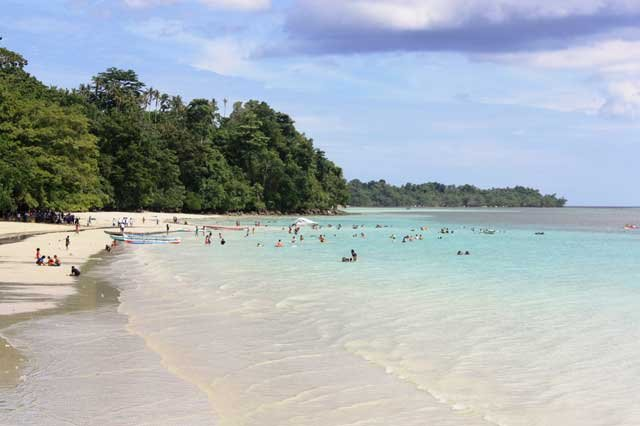 Penginapan Nyaman, location de vacances à Maluku Islands