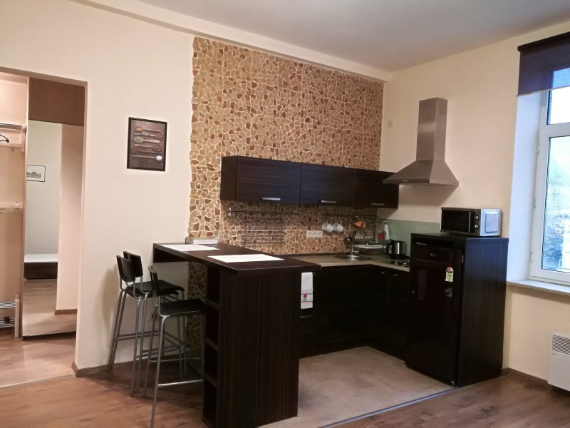 DownTown  Studio-Appartment, vacation rental in Garni
