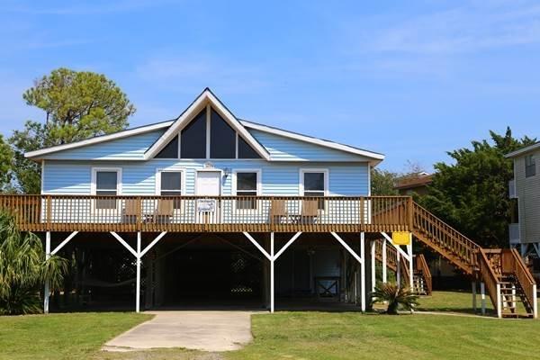 3613 Yacht Club Rd - 'Newland's Eyeland' Has Grill and