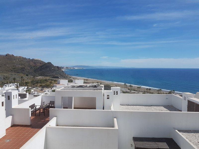 A38LP2, holiday rental in Mojacar Playa