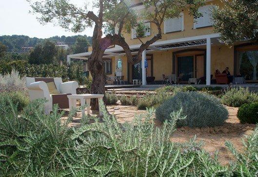 die Villa Garden