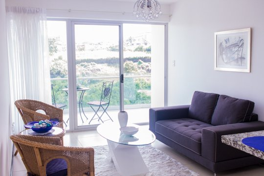 Two Bedroom apartment with view, vacation rental in Santo Domingo de Heredia