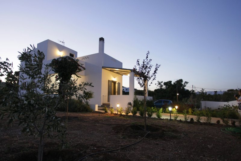 Villa Maria, holiday rental in Trachi