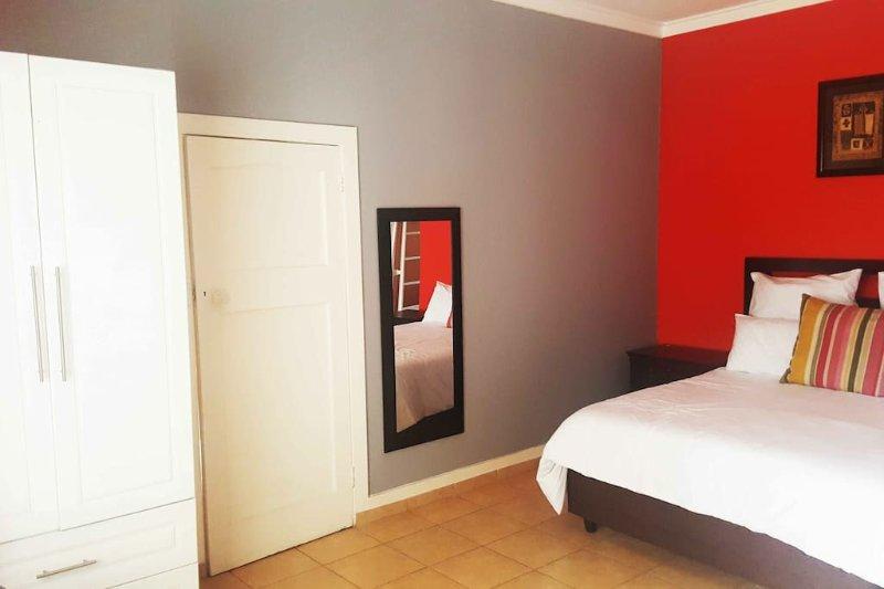 Klelya's  Guest House - Room 1, holiday rental in Houghton Estate