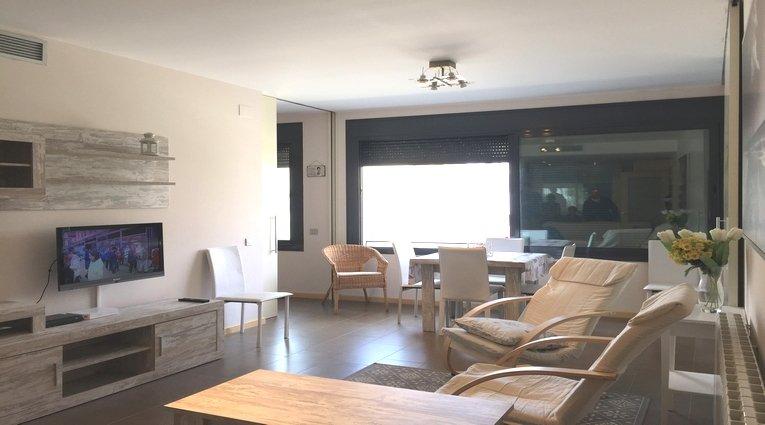 GABO'S VILANOVA APARTMENT HUTB-017031, alquiler de vacaciones en Vilanova i la Geltrú
