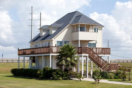 Intrepid House, holiday rental in Galveston Island